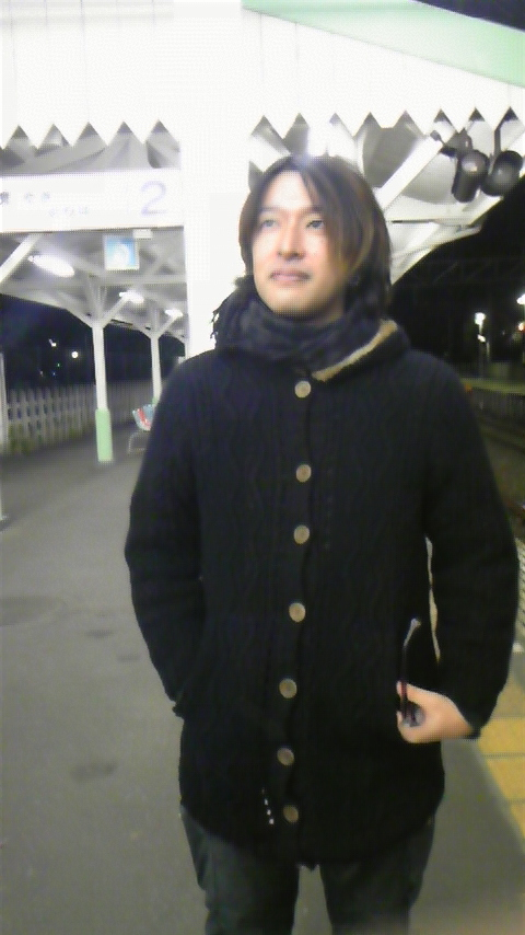 さよなら2008