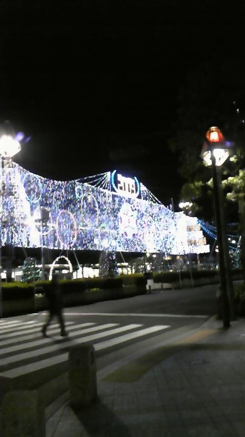 冬〜〜!!