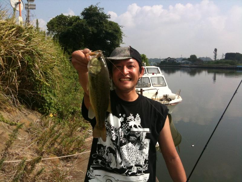 釣りとか〜☆